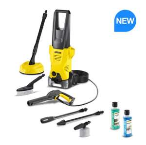 Karcher K2 Premium Car and Home Pressure Washer Package - £99.99 @ Costco