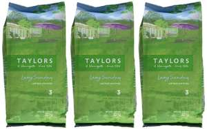 Taylors of Harrogate  Lazy Sunday Medium Roast Coffee 227g (3 packs) £4.96 (Subscribe & Save) @ Amazon.co.uk