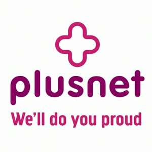 Plusnet SIMO - 1000 Minutes, 1000 Texts, 3.5GB 4G Data, £8pm 1mo contract  - now live @ Plusnet