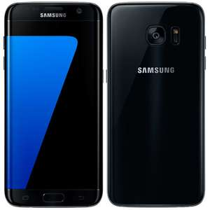 Samsung Galaxy S7 Edge 32GB Black - Unlimited Mins & Texts, 30GB Data for 29pm on 3 Network - FREE Handset @ MobilePhonesDirect (Term - £696)