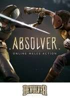 Absolver PC (Steam code) £19.73 @ Dreamgame