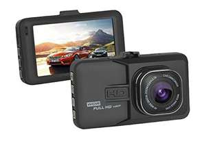 1080p 170 degree Dash Cam £20.99 Sold by Progressive Deliveries and Fulfilled by Amazon - Lightning Deal