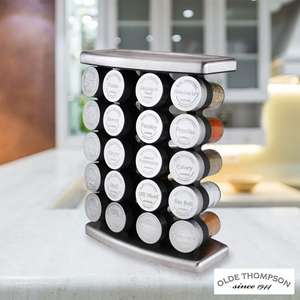Olde Thompson Spice Rack - £23.98 Costco