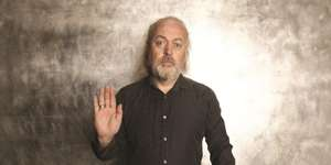 BILL BAILEY'S CABINET OF CURIOSITIES - Hull Museum
