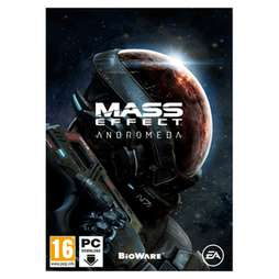 [Origin] Mass Effect: Andromeda - £14.50 - Game (Download)