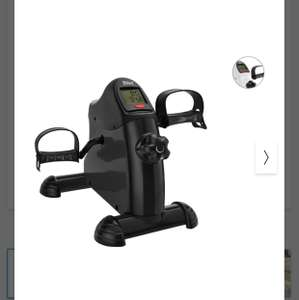 Crivit Leg and Arm Trainer (2 colours) @ Lidl.