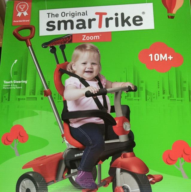 Smart trike instore at Tesco for £37.50