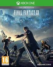 [Xbox One/PS4] Final Fantasy XV - Like New - £12.90/[Xbox One] Forza Horizon 3 - £19.89 - Like New (Boomerang Rentals)