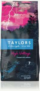 Taylors of Harrogate Cafe Imperial /High Voltage £2 @ Home Bargains
