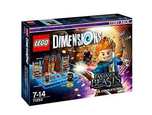Lego dimensions Fantastic Beasts Story Pack (sealed) - £17.50 including delivery from CEX Online