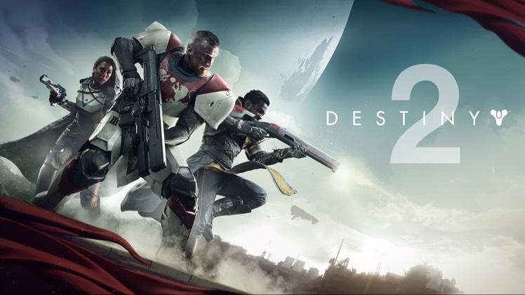 Destiny 2 free dynamic theme - PSN
