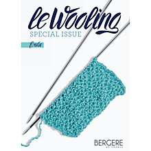 Knitting, Sewing and crafting offers from John Lewis all reduced