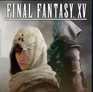 [PS4 & Xbox One] Final Fantasy XV Assassin's Festival and Noodle Helmet freebie on PSN and Xbox Store