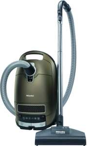 Miele Complete C3 Total Solution PowerLine Bagged Cylinder Vacuum Cleaner £239.99 Amazon 1200W (2000W performance)