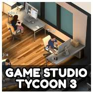 [Android] Game Studio Tycoon 3 - FREE - Google Play