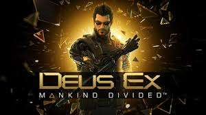 [PC] Deus Ex: Mankind Divided  - £10 - Steam Store