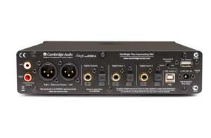 Cambridge Audio Dacmagic Plus only £249 instore at Richer Sounds (was £349)