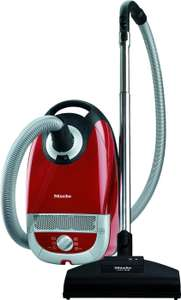 Miele Complete C2 Cat and Dog Extreme Vacuum Cleaner 1600W - £119.99 at Amazon