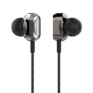 Betron ProX7 Earphones With 73% OFF - Only £7.99 Sold by Betron Limited ( VAT Registered) and Fulfilled by Amazon. [Amazon Lightning Deal]