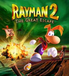 [PC] Ubisoft Anno & Rayman Sale - From 87p (Using 25% discount code) - UbsiStore