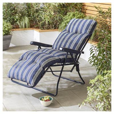 Padded Relaxer £12.50 - Tesco