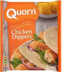 Quorn Meat Free Dippers (320g) was £2.00 now 2 for £3.00 @ Iceland