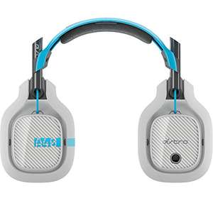 Astro Gaming A40 Headset and M80 Xbox One Edition for £100 (with coupon) @ Amazon