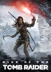 Humble Monthly Bundle (Unlock Rise of the Tomb Raider) - £9.26 - Humble Bundle