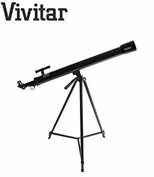 Vivitar 600x telescope £7.99 delivered at Argos ebay store