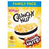 Kellogg's Crunchy nut cornflakes 750g £1.84 @ Waitrose