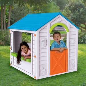 Keter Holiday Playhouse £30 @ B&Q (Free C&C)