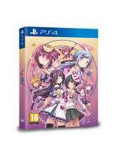 Gal*Gun: Double Peace - Limited Edition + Artbook - PlayStation 4 (PS4) - £9.99 @ Rice Digital