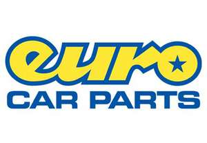 50% Off Selected Brake Discs & Pads @ EuroCarParts - Ends Midnight!!