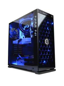 i7K + GTX 1080 Ti CyberPower Gaming PC + Destiny 2 @ £1799.99 (or £1699.99 with BNPL) at Very