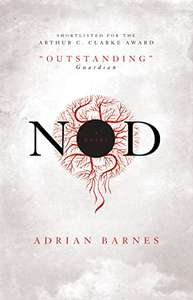 Nod by Adrian Barnes from Kindle store on Amazon - 99p