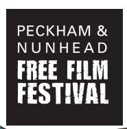 peckhan and nunhead free film festival