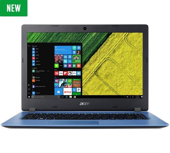 Acer 14 Inch Laptop £229.99 @ Argos