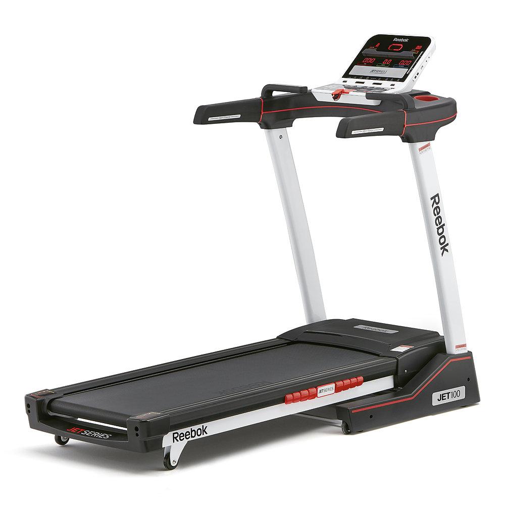 Reebok Jet 100 Treadmill @ Argos £386.94 inc.delivery