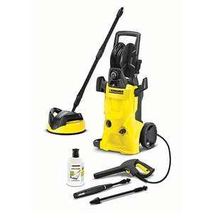 Karcher K4 Premium Home Pressure Washer ONLY £199.99 @ Wickes