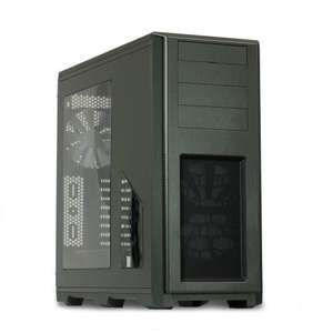 Phanteks Enthoo Pro Full tower PC case in Titanium Green - £82 @ AWD-IT