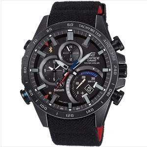 2017 Toro Rosso Limited Edition EQB-501TRC Casio Edifice - £331.50 delivered @ Watcho