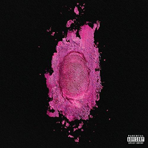 The Pinkprint - Nicki Minaj (NEW) (£3.29 w/ Prime, £5.28 w/o Prime inc. P&P) - Sold by mrtopseller and Fulfilled by Amazon