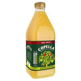 Copella cloudy apple juice 2 X 1.5L £2.98 @ Costco warehouse.