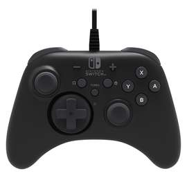 Nintendo Switch Wired Controller - Hori Pad £27.99 @ Game