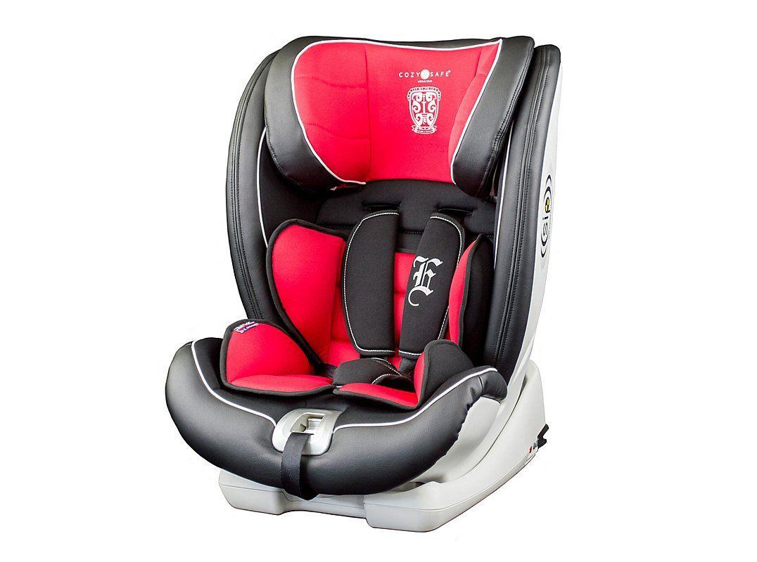 Cozy N Safe Excalibur Group 1/2/3 Child Car Seat £71.43 @ Asda Havant