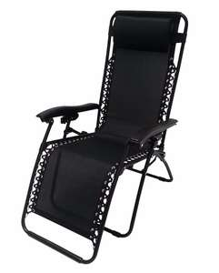Culcita Zero Gravity Relaxer Garden Chair £15 @ Tesco Direct (Free C&C)