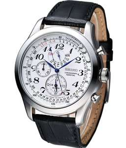 Seiko Perpetual Calendar SPC131P1 Watch - amazon - £89.50 (temp oos - order from Amazon under other sellers)