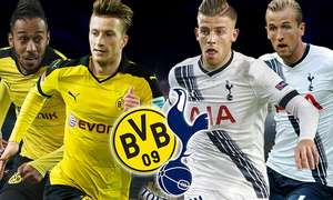 Tottenham v Borussia Dortmund - UEFA Champions League Tickets from £15 (£30 for adults) @ Wembley Stadium Wednesday 13th September