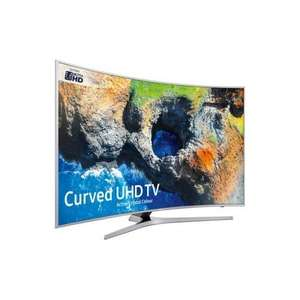 "Samsung UE65MU6500 65"" UHD TV RETURNED OPEN MINT CONDITION £899 @ ebay / virtualphonestore"