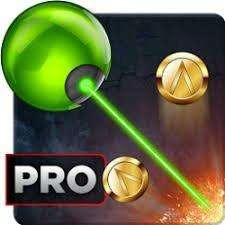 Laserbreak 2 Pro FREE (was £0.99) on Google Play Store